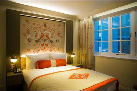 Lalit Hotel 1